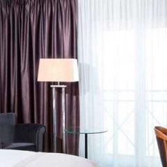 Отель Wyndham Hannover Atrium Германия, Ганновер - 1 отзыв об отеле, цены и фото номеров - забронировать отель Wyndham Hannover Atrium онлайн удобства в номере фото 2