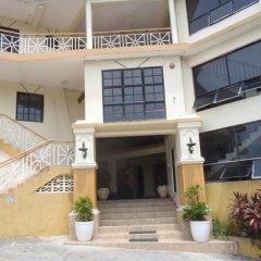 Отель Grandiosa Hotel Ямайка, Монтего-Бей - 1 отзыв об отеле, цены и фото номеров - забронировать отель Grandiosa Hotel онлайн вид на фасад