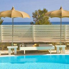 Anemos Beach Lounge Hotel с домашними животными