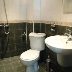 Отель Zasheva Kushta Guesthouse Банско ванная