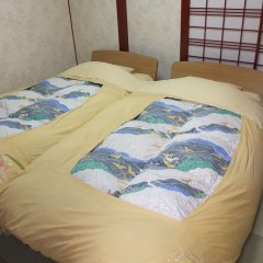 Отель Kinugawa Park Hotels Park Cottage Никко фото 8