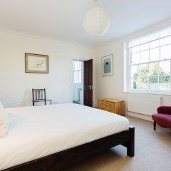 Отель Keat's Country Лондон комната для гостей фото 5