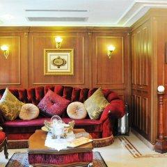Emine Sultan Hotel интерьер отеля фото 2