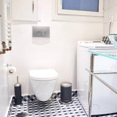 Lovely-Bright Apt - Hilton Hotel Area ванная