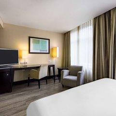 Отель Nh Amsterdam Centre Амстердам удобства в номере фото 2