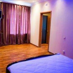 Гостиница City комната для гостей фото 5