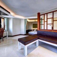 Отель Dang Derm Бангкок спа фото 2