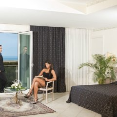 Отель Sant Alphio Garden Hotel & Spa (Giardini Naxos) Италия, Джардини Наксос - 2 отзыва об отеле, цены и фото номеров - забронировать отель Sant Alphio Garden Hotel & Spa (Giardini Naxos) онлайн фото 7