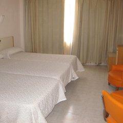 Hotel Teix комната для гостей