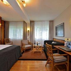 Отель Best Western Premier Parkhotel Kronsberg Германия, Ганновер - 1 отзыв об отеле, цены и фото номеров - забронировать отель Best Western Premier Parkhotel Kronsberg онлайн удобства в номере фото 2