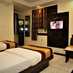 Hotel Suzi International комната для гостей фото 3