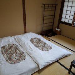 Отель Sansou Tanaka Хидзи комната для гостей
