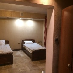 Отель Summer Rooms Pokoje Przy Plazy сейф в номере