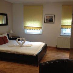 Отель Mstay 291 Suites комната для гостей