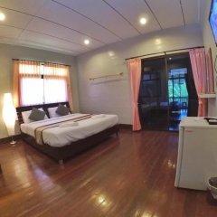 Отель Marina Hut Guest House - Klong Nin Beach удобства в номере