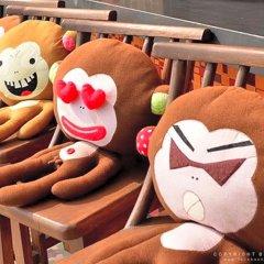 Отель Papa Monkey Resort детские мероприятия