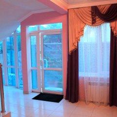 Гостиница Гостевой дом Эльмира в Сочи отзывы, цены и фото номеров - забронировать гостиницу Гостевой дом Эльмира онлайн комната для гостей фото 5