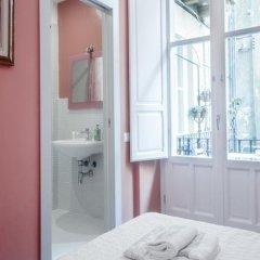 Отель Marlin Rooms ванная