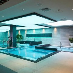 Отель Avalon Resort & SPA бассейн