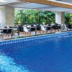 B2 Sea View Pattaya Boutique & Budget Hotel бассейн фото 2