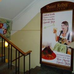 Отель St. Barbara Hotel Эстония, Таллин - - забронировать отель St. Barbara Hotel, цены и фото номеров детские мероприятия
