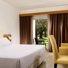 Отель Simeri Village Симери-Крики комната для гостей фото 5
