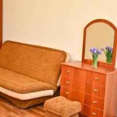 Гостиница Волна комната для гостей фото 6