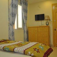 Отель Bo Cong Anh Далат удобства в номере