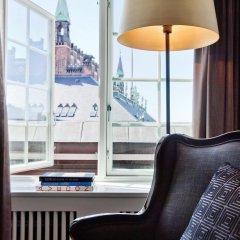 Scandic Palace Hotel комната для гостей фото 2