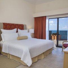 Отель Fiesta Americana Cancun Villas Мексика, Канкун - 8 отзывов об отеле, цены и фото номеров - забронировать отель Fiesta Americana Cancun Villas онлайн комната для гостей