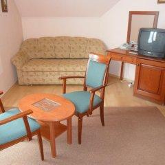 Отель Várkert Panzió Венгрия, Силвашварад - отзывы, цены и фото номеров - забронировать отель Várkert Panzió онлайн комната для гостей фото 3
