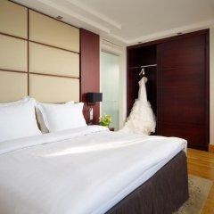 Radisson Blu Elizabete Hotel комната для гостей фото 4