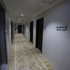 Hotel Finike Marina интерьер отеля фото 2