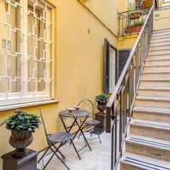 Отель Residenza Domizia Smart Design Италия, Рим - отзывы, цены и фото номеров - забронировать отель Residenza Domizia Smart Design онлайн