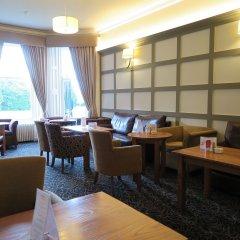 Отель Best Western Burn Hall Hotel Великобритания, Йорк - отзывы, цены и фото номеров - забронировать отель Best Western Burn Hall Hotel онлайн питание фото 2