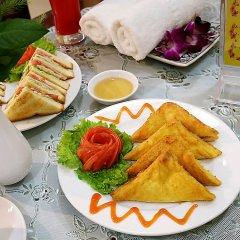 Отель Aquarius Grand Hotel Вьетнам, Ханой - отзывы, цены и фото номеров - забронировать отель Aquarius Grand Hotel онлайн питание