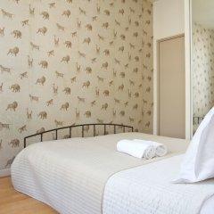 Апартаменты Opera - Grands Magasins Private Apartment комната для гостей фото 2