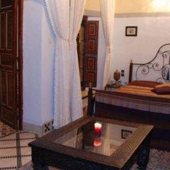 Отель Dar Moulay Ali Марракеш ванная