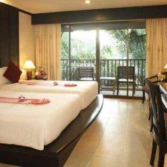 Отель Chanalai Garden Resort, Kata Beach удобства в номере