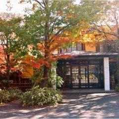 Отель Ryokan Hana to Nagomi No Yado Sankouen Минамиогуни интерьер отеля фото 2