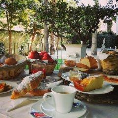 Grand Hotel Di Lecce Лечче питание