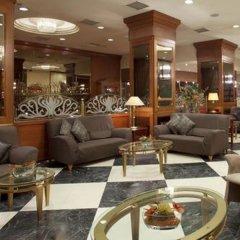 Отель Holiday Inn Thessaloniki интерьер отеля фото 3