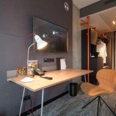 Отель Jaz Amsterdam Амстердам удобства в номере фото 2