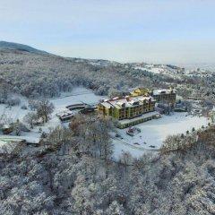 Gazelle Resort & Spa Турция, Болу - отзывы, цены и фото номеров - забронировать отель Gazelle Resort & Spa онлайн фото 4