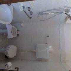 Отель Fellini Rimini Римини ванная