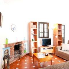 Отель Villa With 7 Bedrooms in Conil de Frontera, With Private Pool, Enclosed Garden and Wifi - 900 m From the Beach Кониль-де-ла-Фронтера интерьер отеля