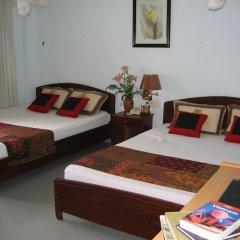 Dai Long Hotel комната для гостей