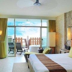 Отель Centara Grand Mirage Beach Resort Pattaya комната для гостей фото 5