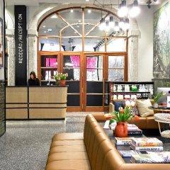 The House Ribeira Porto Hotel интерьер отеля фото 3