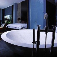 Отель Demetria Hotel Мексика, Гвадалахара - отзывы, цены и фото номеров - забронировать отель Demetria Hotel онлайн ванная фото 2